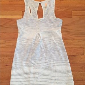 Lucy workout tank. Size Small.